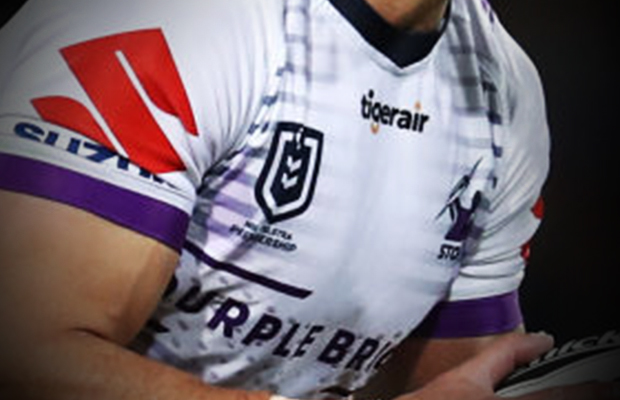 NRL player hospitalised after being found on Richmond street