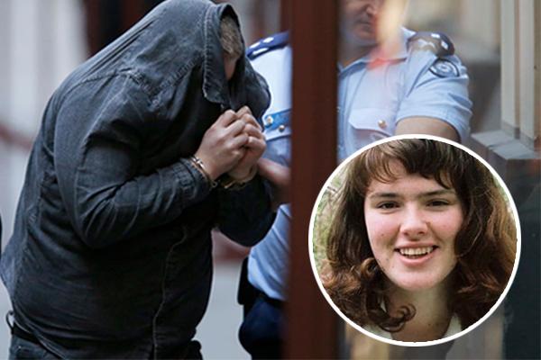 Article image for 'Categorically evil': Jaymes Todd sentenced to life in jail for brutal murder of Eurydice Dixon