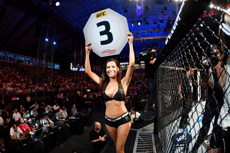 Article image for 'We will sanction mindless violence in Victoria, but not the female form': Neil clashes with councillor over UFC ring girls