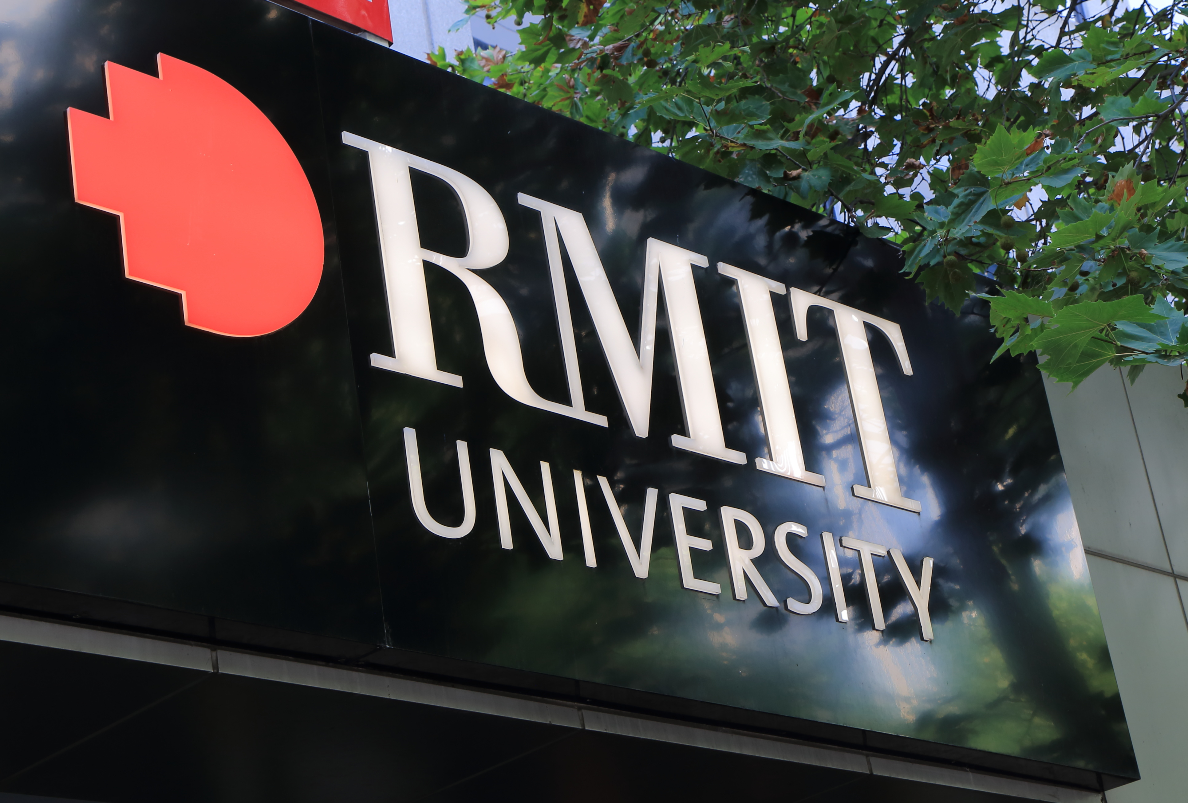 Article image for RMIT sacks lecturer after it was revealed he'd made several sexual advances towards students