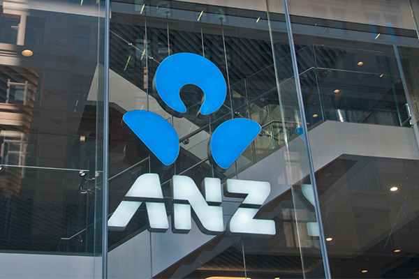 Article image for 'A fair cop': ANZ welcomes ACCC inquiry