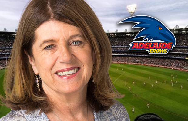Article image for Caroline Wilson rips into 'unfair and deluded' claims from Crows
