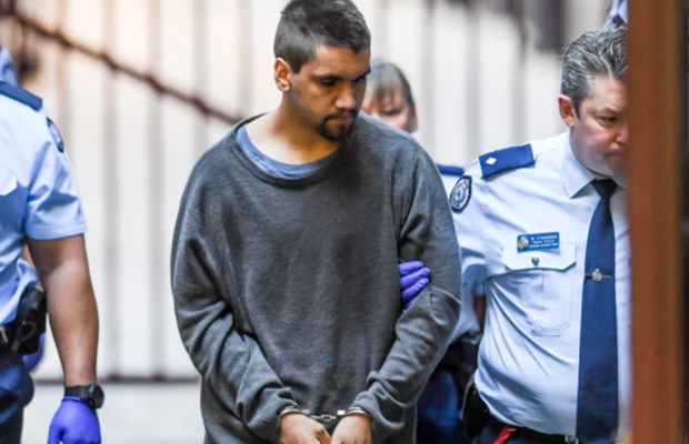 Article image for Ross and John respond to killer's sentence (plus a former magistrate's view)