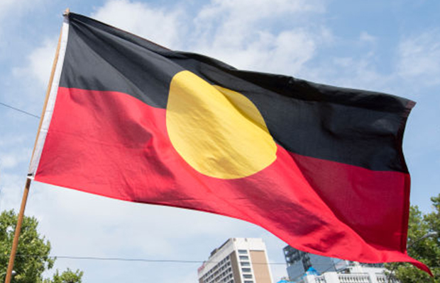 Article image for Pre-school kids lobby to fly Aboriginal flag on Harbour Bridge