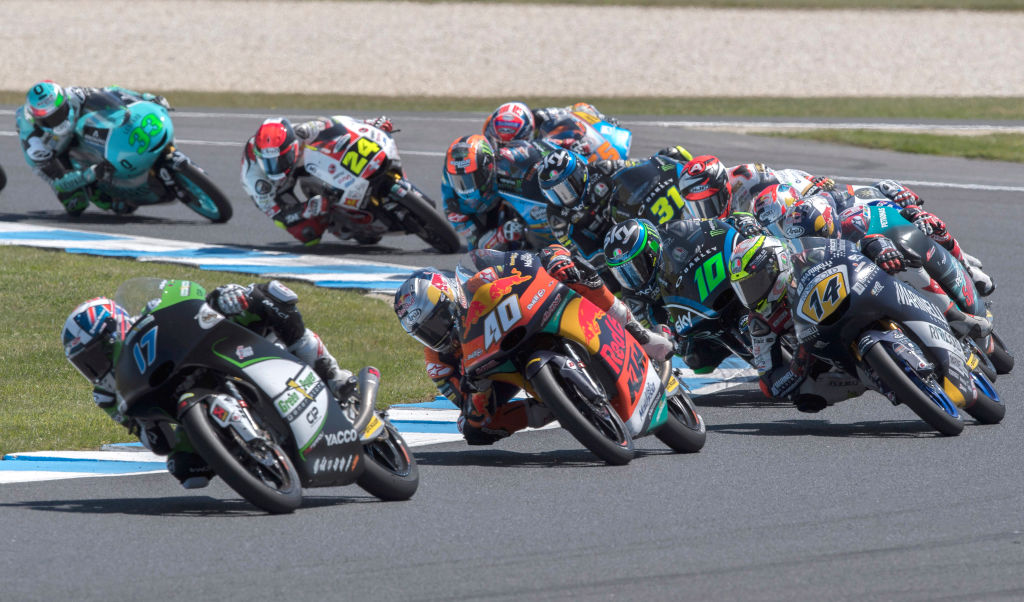 Article image for Fans expected to flock to Phillip Island this weekend