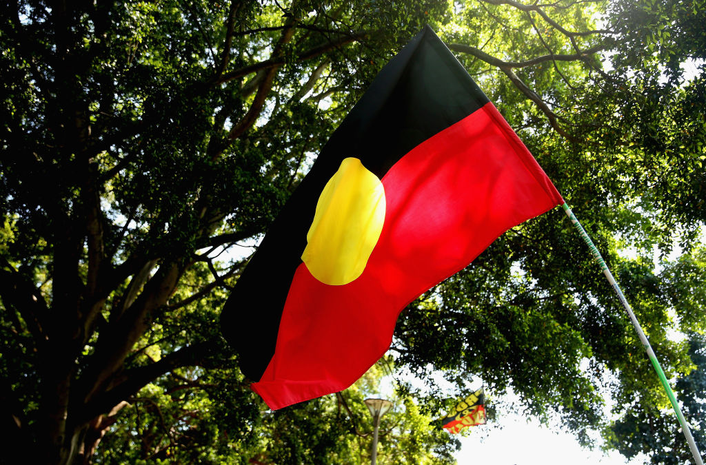 """Council mayor pushes for """"Mourning Ceremony"""" on Australia Day"""
