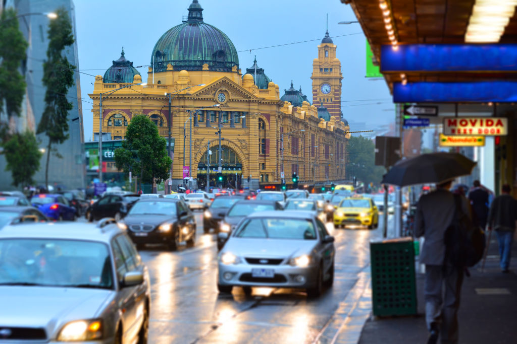 Article image for Council's strategy to get people back into CBD is a 'disaster'