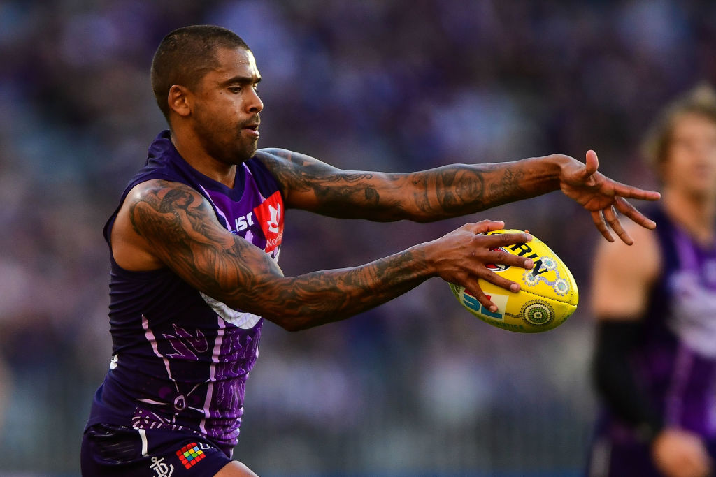 Article image for What Fremantle wanted for Bradley Hill and the 'influential figure' it risks getting off-side