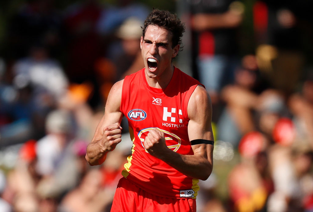 RUMOUR CONFIRMED: King signs on with the Suns