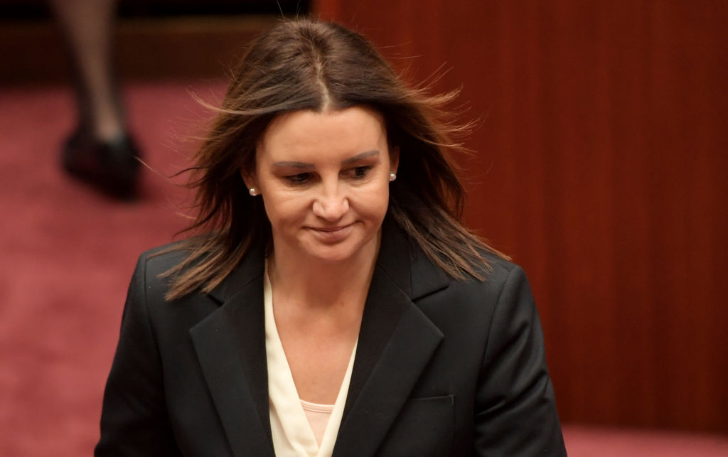 Article image for Jacqui Lambie opens up about her mental health battles