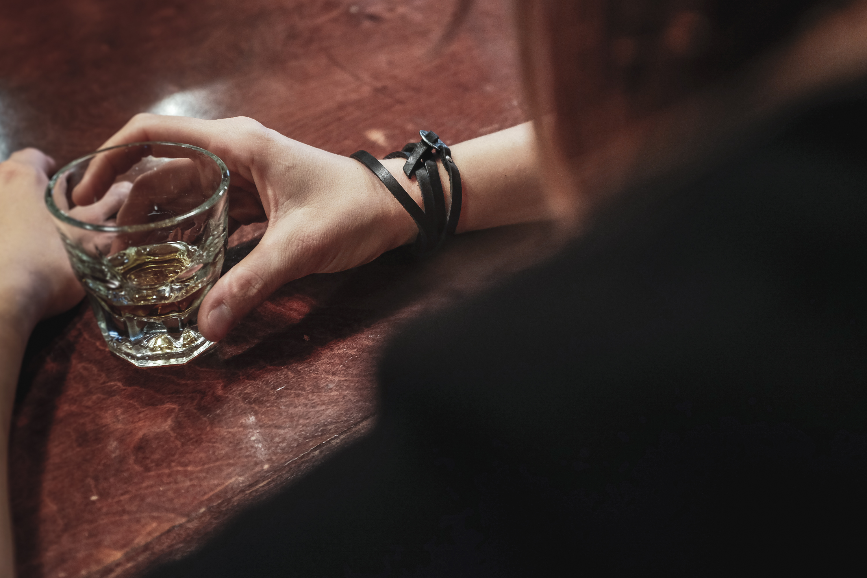 Article image for Alcohol addiction could be cured with an insomnia tablet