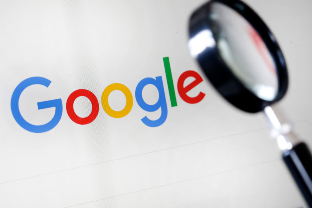 Article image for ACCC launches legal action against Google
