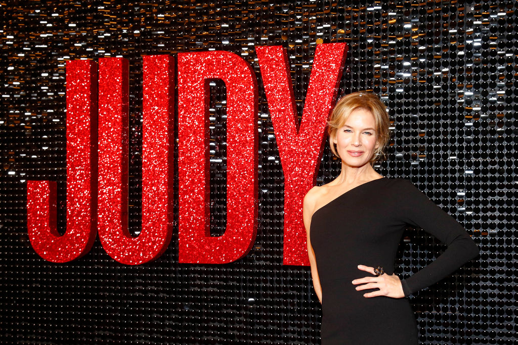 Article image for How Renee Zellweger became Judy Garland for biopic 'Judy'