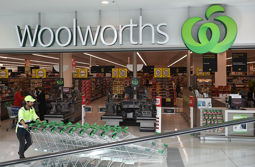 Article image for Woolworths underpaid workers by up to $300 million