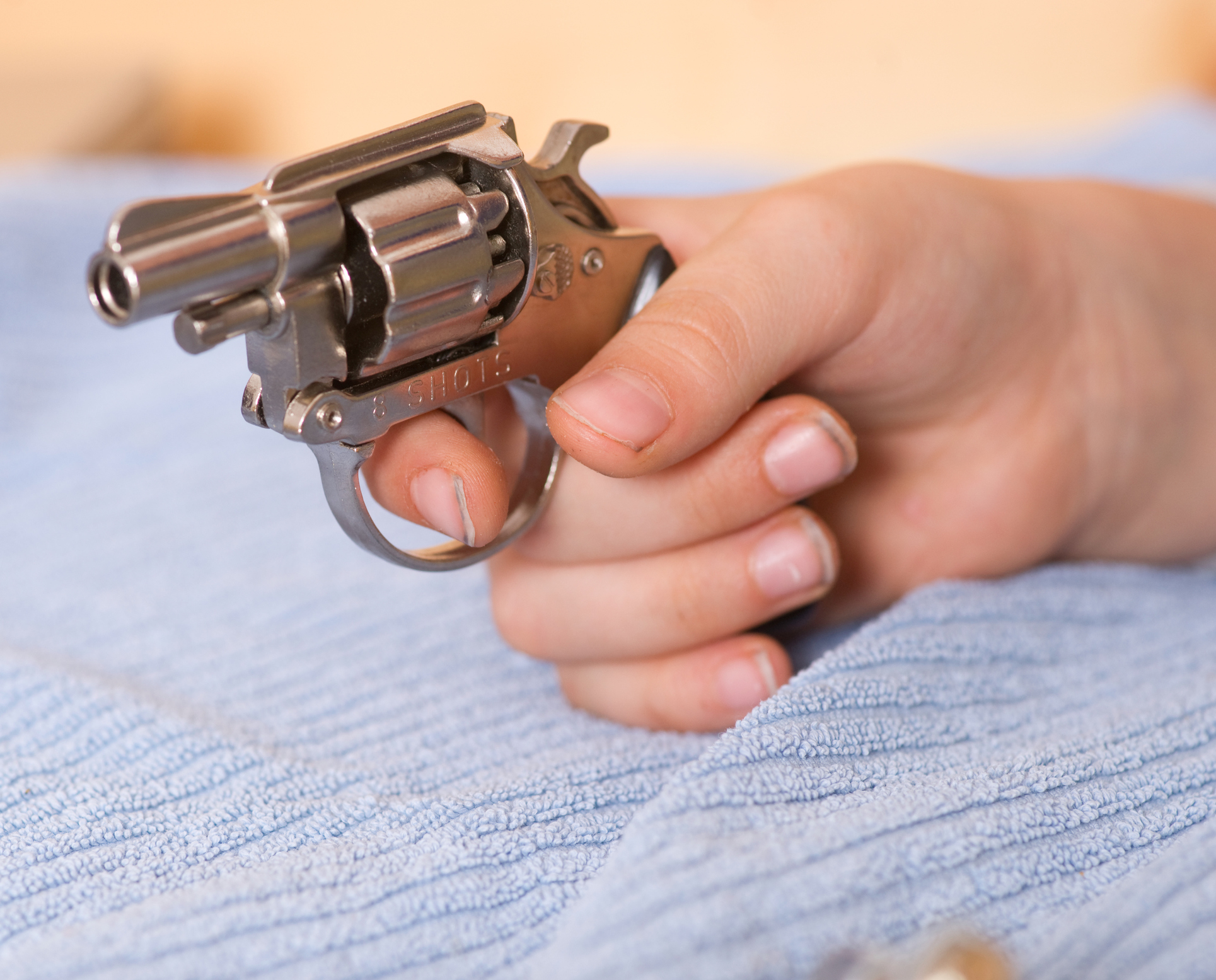 Article image for Boy threatens kids with pellet gun at Mornington Peninsula primary school