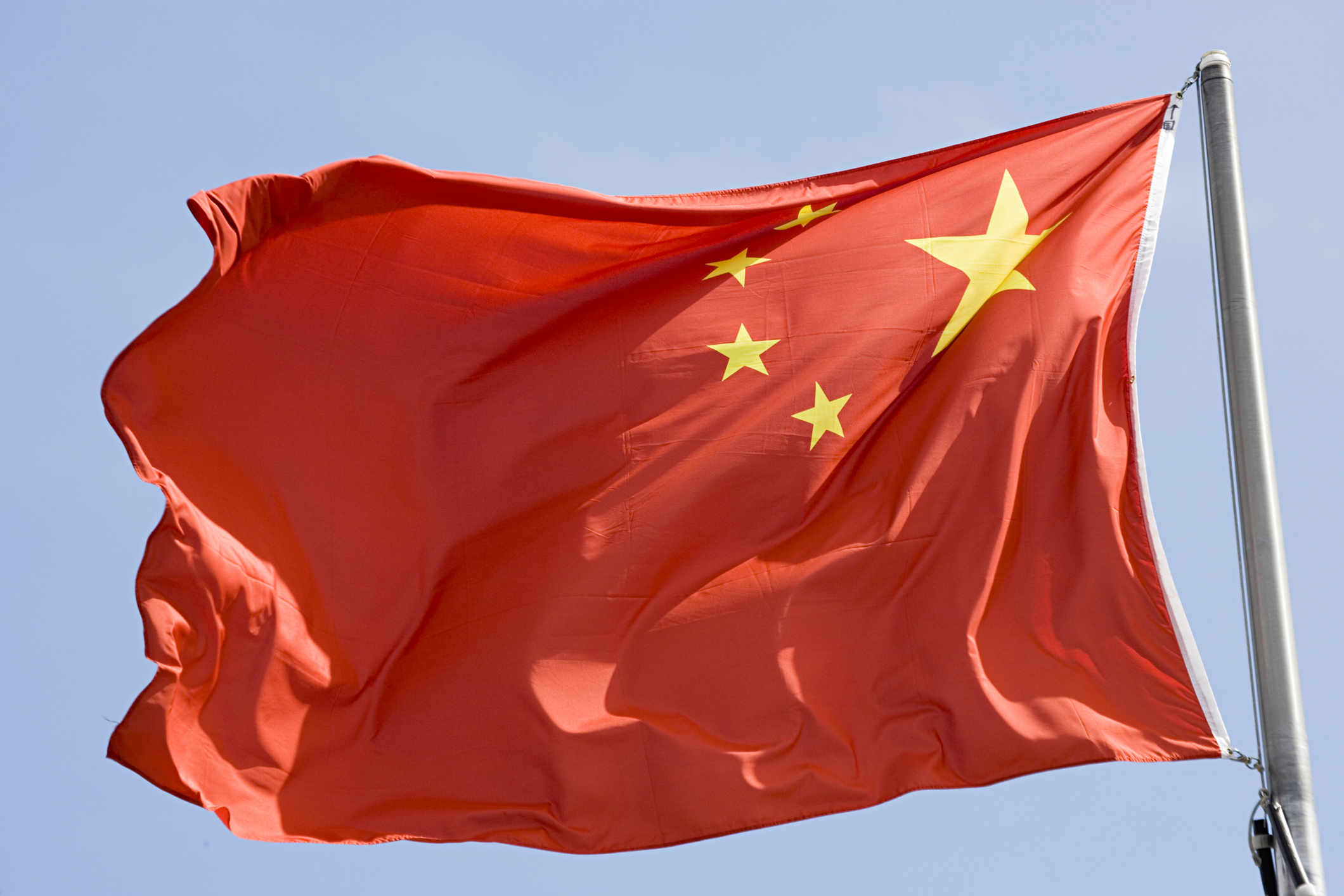 Article image for South Australian starts petition calling for investigation into Victoria's relationship with China