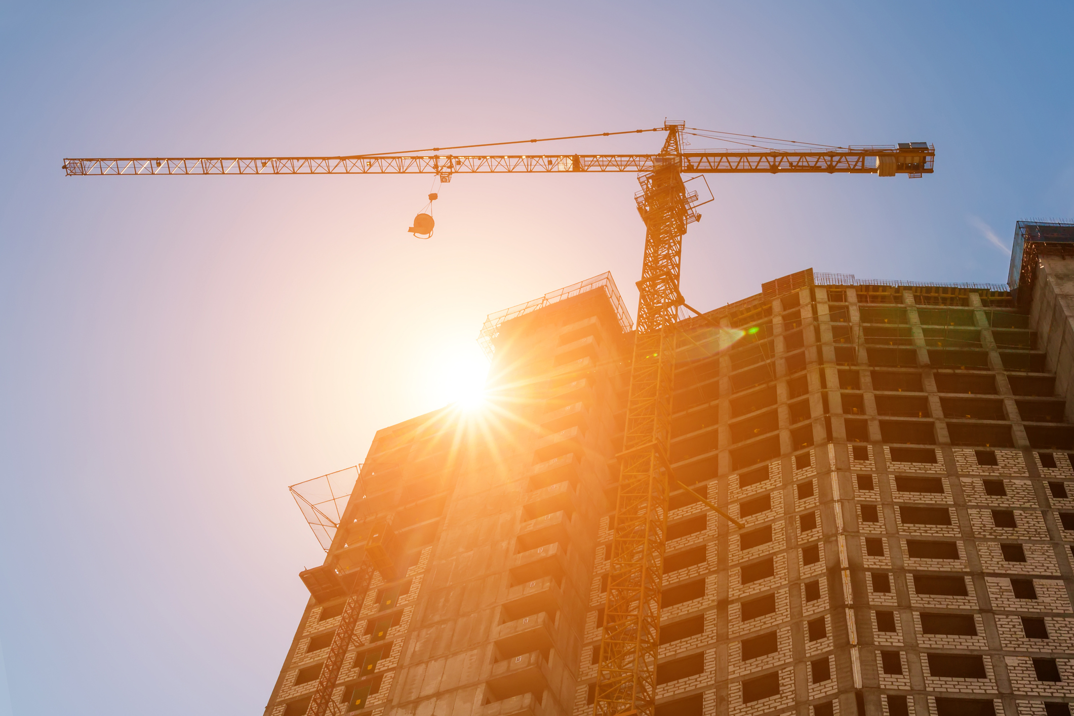 Article image for State government cracks down on 'outrageous' dodgy builders