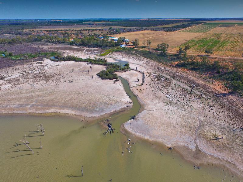 Feedback sought on Murray-Darling Basin water markets