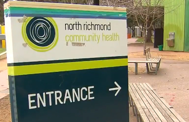 Article image for CEO of North Richmond Community Health centre resigns