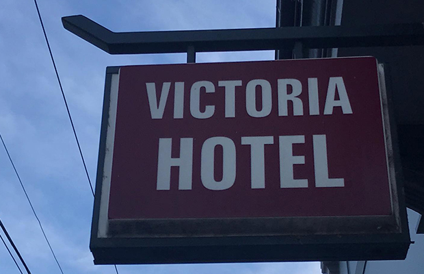 Article image for Pub Of The Week: Tony Leonard reviews the Victoria Hotel, Footscray