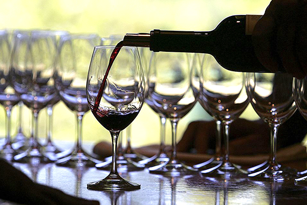 Article image for Wine industry's biggest ever USA promotional tour