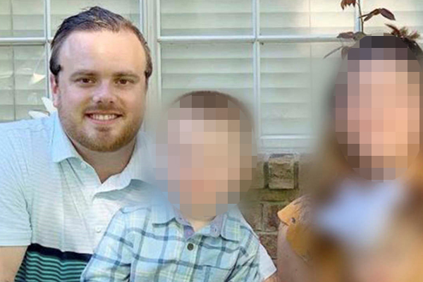 Article image for Australian man shot dead in 'unusual' Texas home invasion