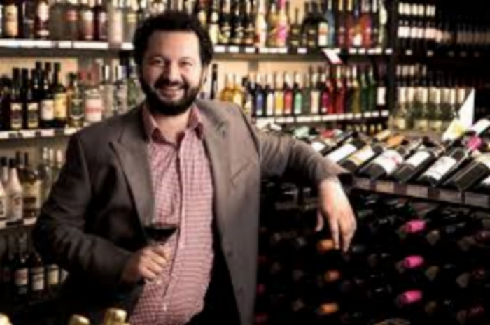Food and Wine with Ben Malouf, Friday 10th January