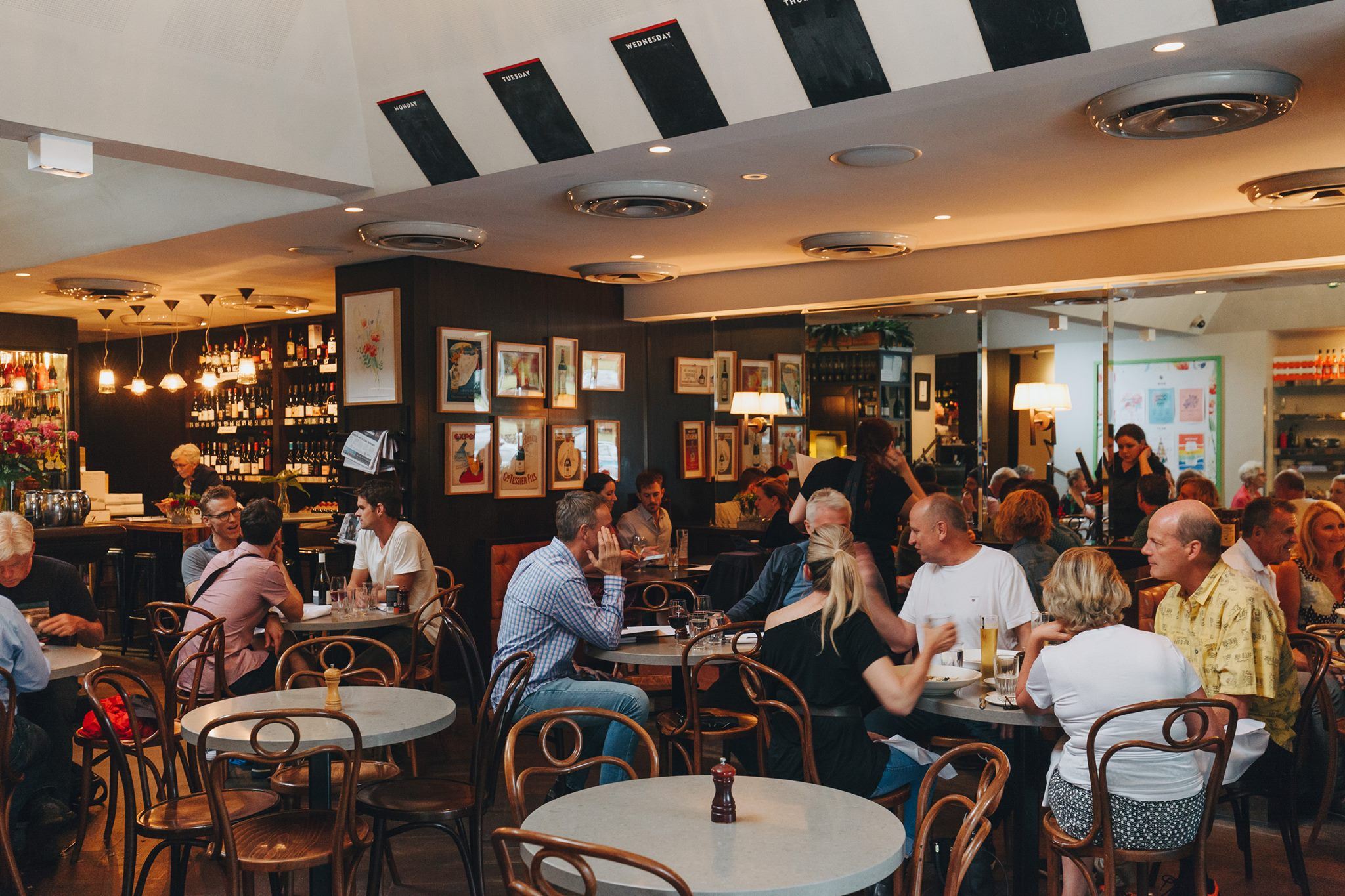 Article image for Pub Of The Week: Tony Leonard reviews the Botanical Hotel, South Yarra