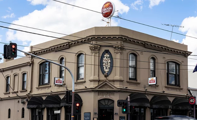 Pub Of The Week: Tony Leonard reviews the Bush Inn Hotel, Toorak