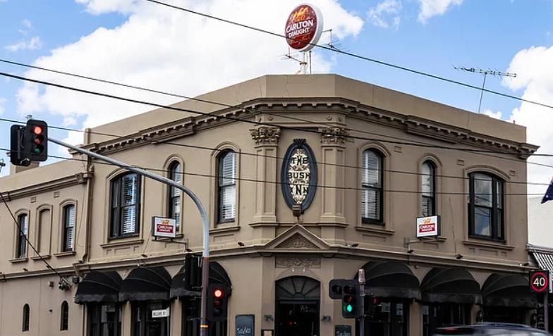 Article image for Pub Of The Week: Tony Leonard reviews the Bush Inn Hotel, Toorak