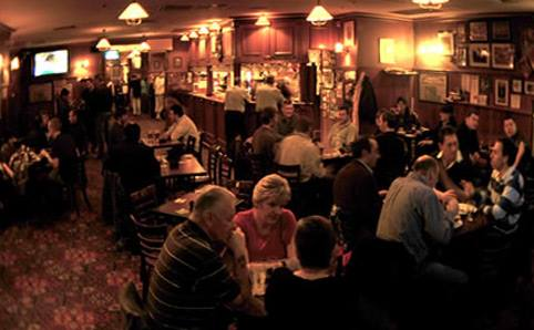 Article image for Pub Of The Week: Tony Leonard reviews the Charles Dickens Tavern