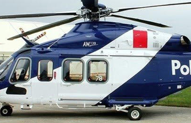 Article image for Revealed: The new police choppers on the way to Melbourne