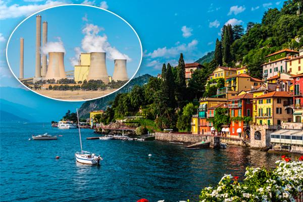 Article image for Victoria's Lake Como: Ambitious plan to transform coal mines into tourist hub