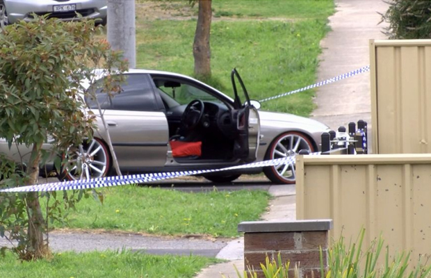 Article image for 'Terrible accident': Child hit and killed by car outside daycare