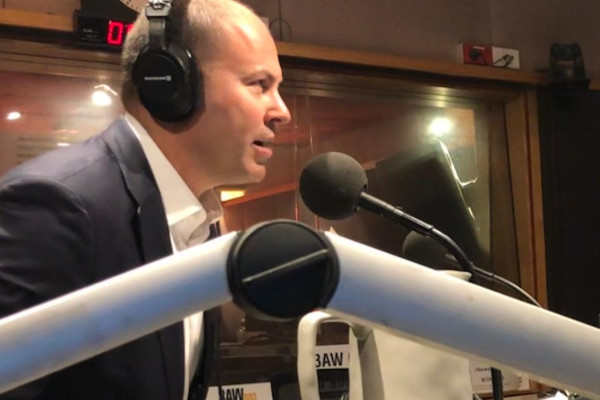Josh Frydenberg talks tough on banks — but can he really do anything?