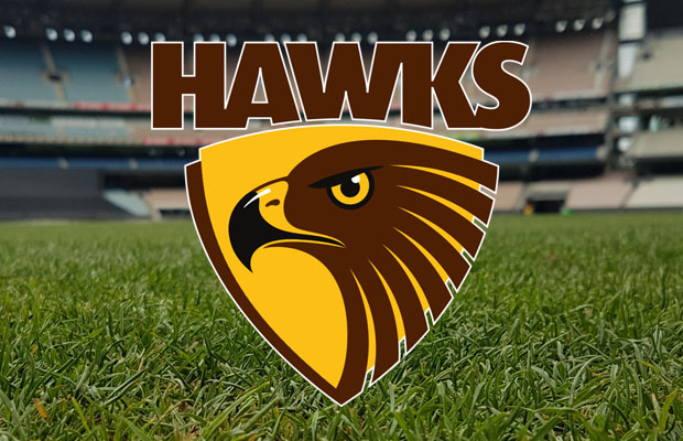 Article image for Hawthorn makes five list changes
