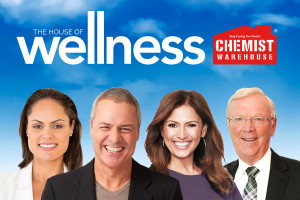 The House of Wellness – Full Show 6th of October