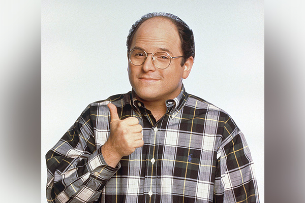 Article image for Seinfeld's success: Behind-the-scenes with Jason Alexander