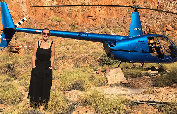 Kate & Denis in the Kimberley: Day 2 — El Questro