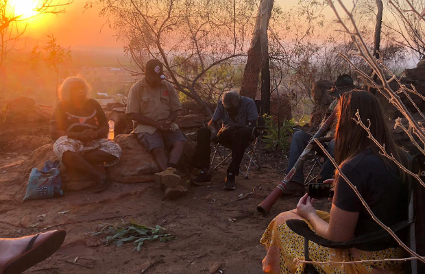 Article image for Kate & Denis in the Kimberley: Day 3