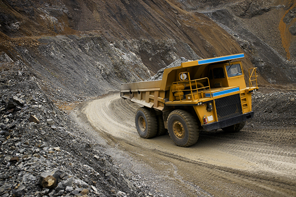 Mining protesters urged to consider the facts