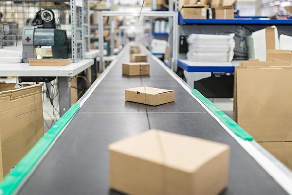 Australia Post opens massive parcel facility in preparation for Christmas