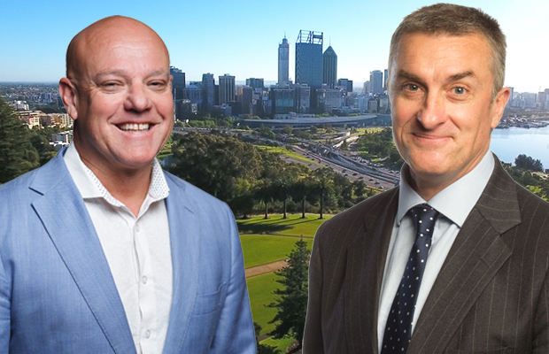 Article image for 3AW and 6PR go head-to-head over Perth's ranking as Australia's most friendly city!