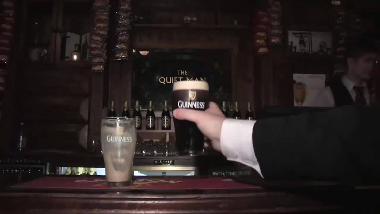 Article image for Pub Of The Week: Tony Leonard reviews The Quiet Man Irish Pub
