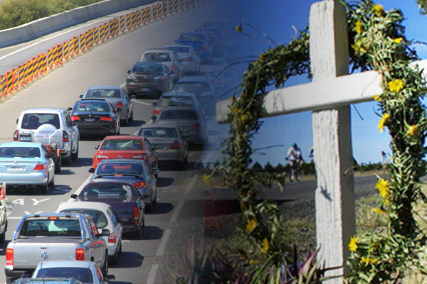 Article image for The state government wants YOUR help to develop a new road safety strategy