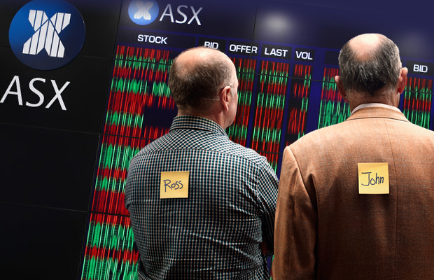 Why Ross and John treat the latest financial news with a hint of scepticism