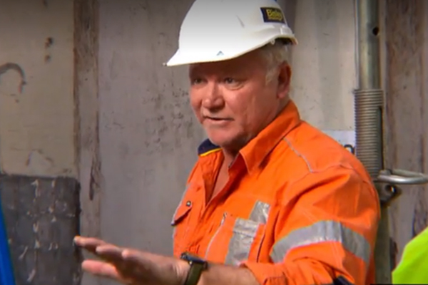 Article image for Morrison government recruits Scott Cam in a bid to boost tradie numbers