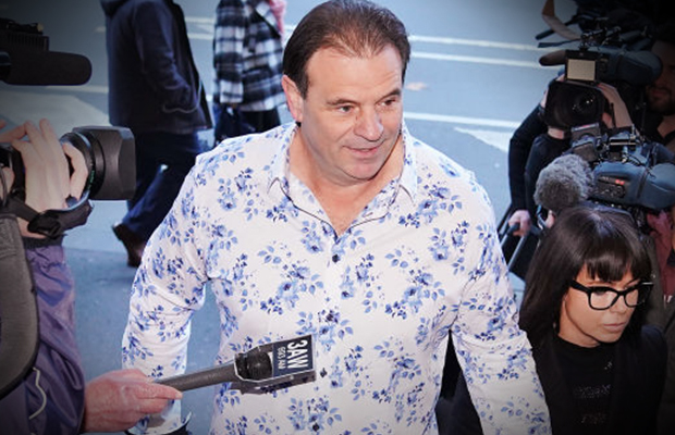 Article image for Setka gone: Union boss leaves the Labor party