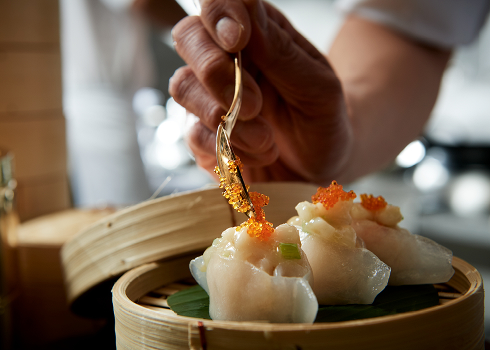 Article image for This Week in Food: It's a great week to be a cheese lover + the godfather of Chinese cuisine is in town