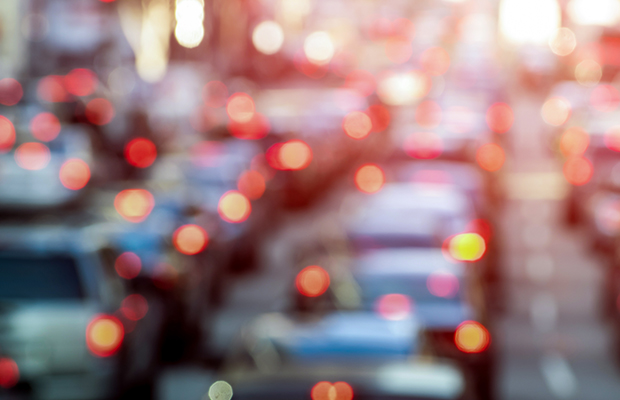 Article image for Congestion debate: The argument for a new CBD tax on drivers